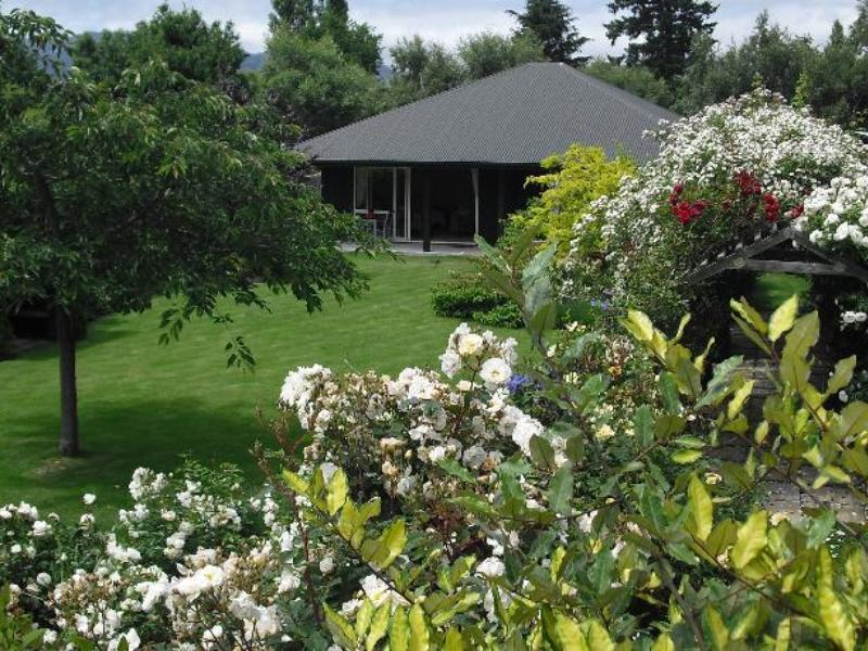 Marchmont Gardens - Hotels and Accommodation in New Zealand, Pacific Ocean And Australia