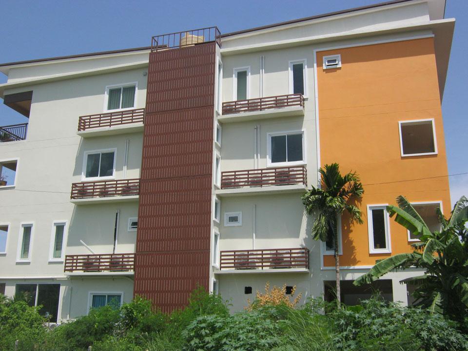 Hotell Baan Rosa i Bang_Thao_-tt-_Laguna, Phuket. Klicka för att läsa mer och skicka bokningsförfrågan