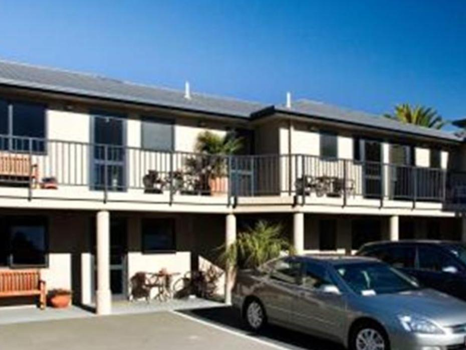 Blenheim Palms Motel - Hotels and Accommodation in New Zealand, Pacific Ocean And Australia