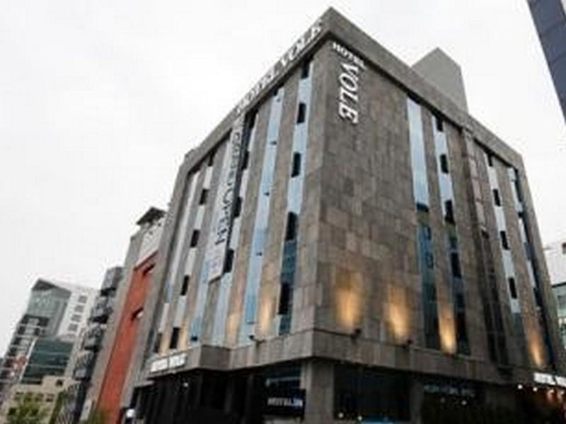 Hotel Vole Gangnam - Hotels and Accommodation in South Korea, Asia