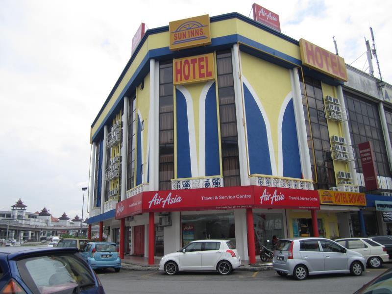 Sun Inns Hotel D'Mind 2 Seri Kembangan - Hotels and Accommodation in Malaysia, Asia