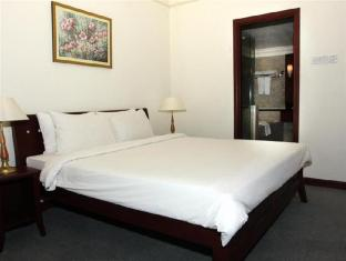 Luxury Serviced Suites @ Times Square Kuala Lumpur - One Bedroom Superior Plus Suite