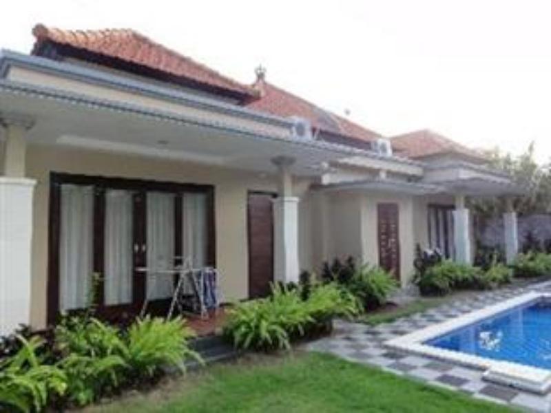 Villa Negeri Impian - Bali