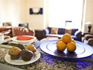 Desig Gracia Classic Apartment Barcelona - Interior
