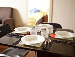 Desig Gracia Classic Apartment Barcelona - Dining area