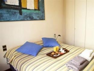 Desig Gracia Classic Apartment Barcelona - Bedroom
