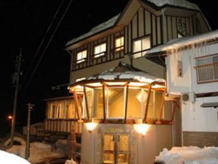 hotel Kinoko no Yado Marunaka Lodge