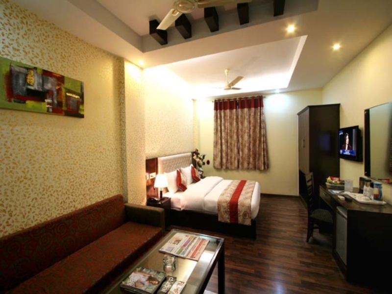 Hotel Kingston - New Delhi and NCR