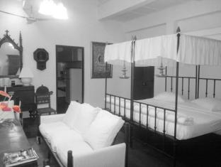 Haus Chandra Hotel Colombo - Guest Room