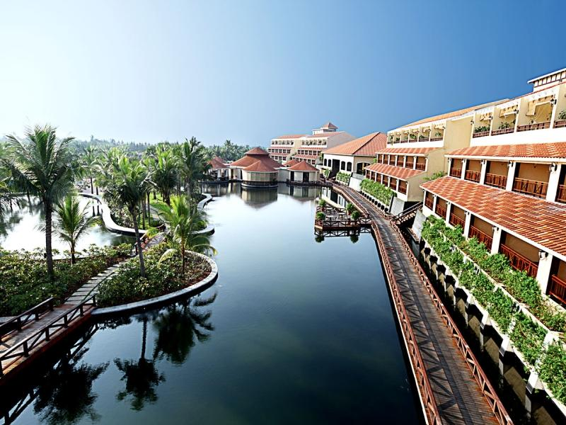 Bonjour Bonheur Ocean Spray - Hotel and accommodation in India in Pondicherry