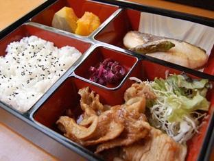 Pension Nanoka Nasu / Shiobara - Restaurant