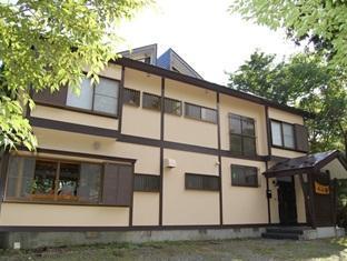 Pension Nanoka Nasu / Shiobara - Exterior