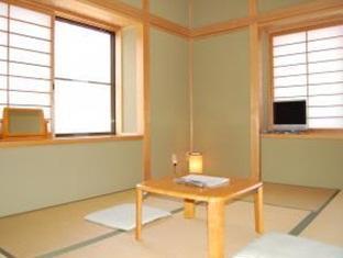 Pension Nanoka Nasu / Shiobara - Guest Room