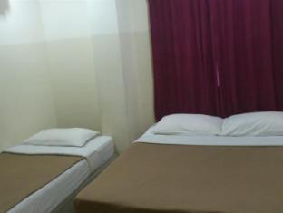KL City Lodge Kuala Lumpur - Habitación