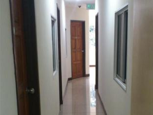 KL City Lodge Kuala Lumpur - Alrededores