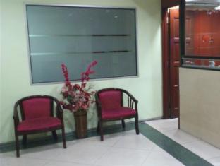 KL City Lodge Kuala Lumpur - Vestíbulo