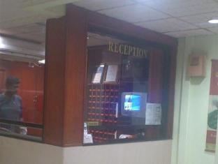 KL City Lodge Kuala Lumpur - Recepción