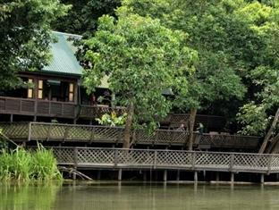 Tungog Rainforest Eco Camp - 1 star located at Sandakan