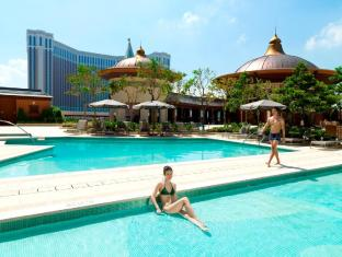 Holiday Inn Macao Cotai Central Makao - Baseinas