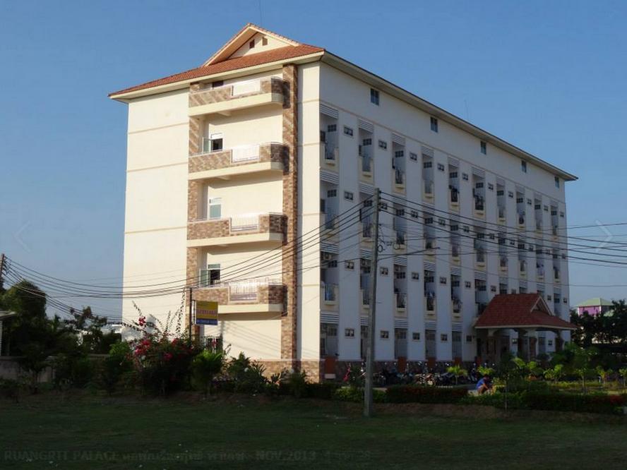 Hotell Ruaengrit Palace i , Khon Kaen. Klicka för att läsa mer och skicka bokningsförfrågan