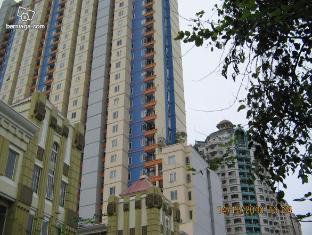 Alamat Hotel Murah Stephanie?s Apartment at The Boutique Kemayoran Jakarta