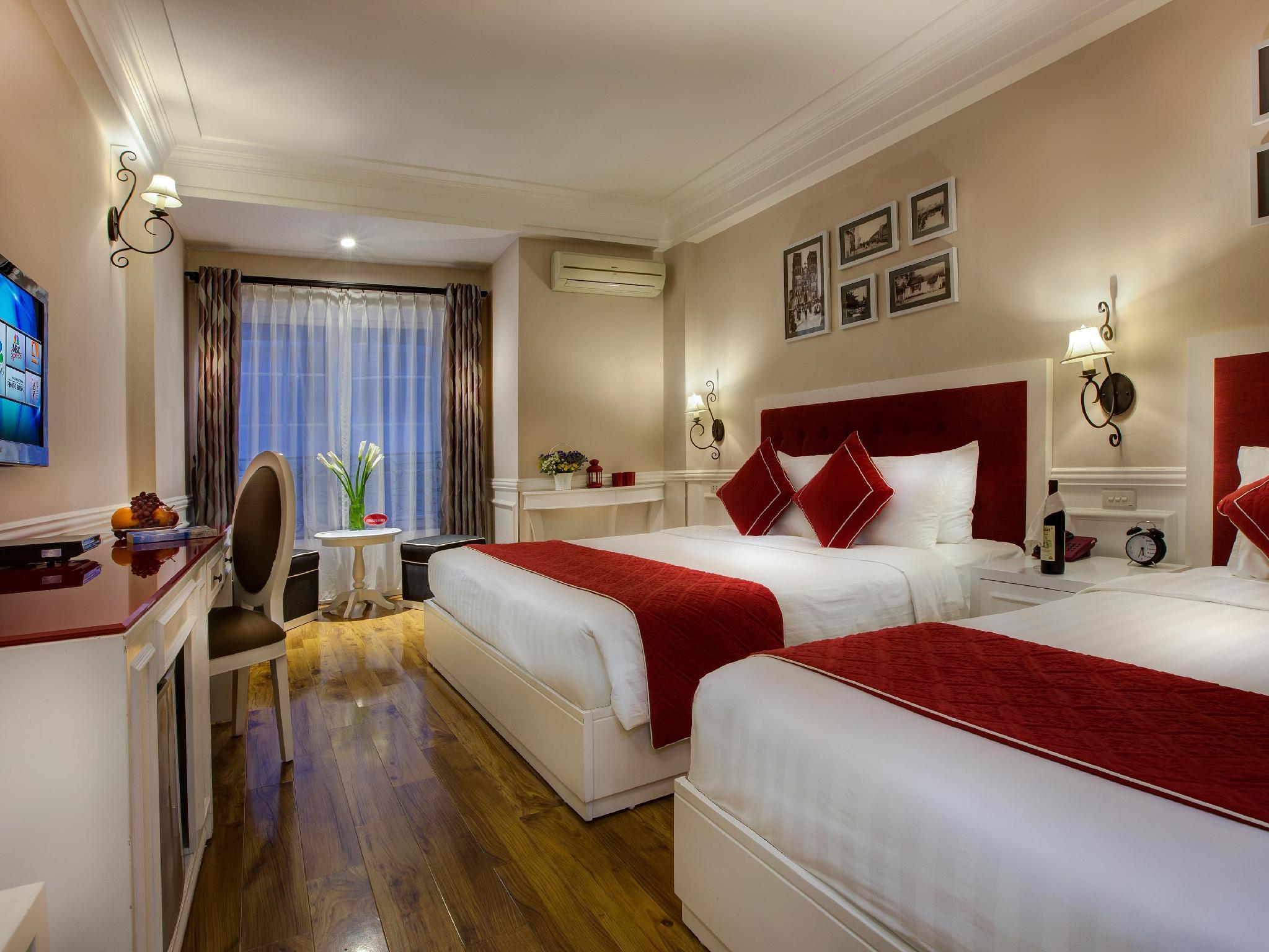 Calypso Legend Hotel - Hotell och Boende i Vietnam , Hanoi