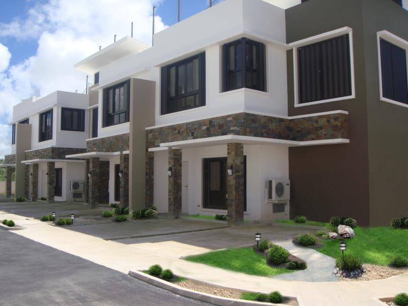Tumon Bel-Air Serviced Apartment กวม