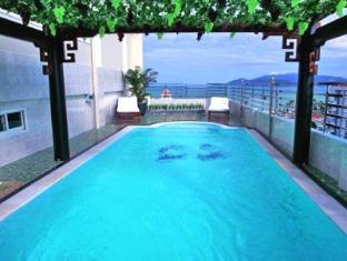 Nice Swan Hotel Nha Trang 芽庄尼斯天鹅宾馆