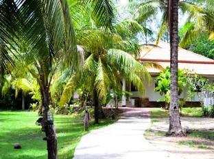 Pakmeng Resort 白孟度假村