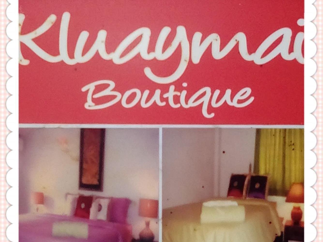 Hotell Guest House Kluay Mai Boutique i , Samui. Klicka för att läsa mer och skicka bokningsförfrågan