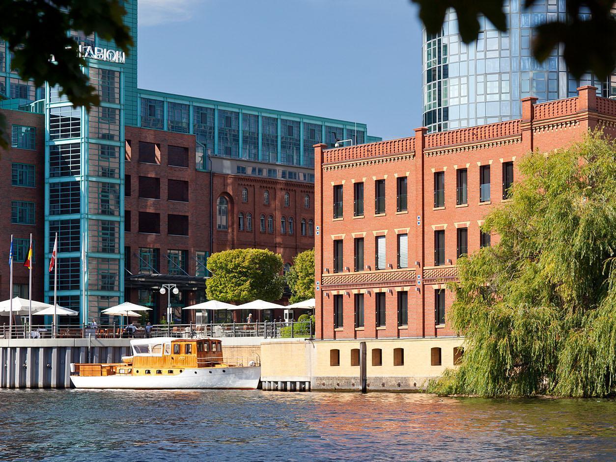 Abion Villa Suites - Hotell och Boende i Tyskland i Europa