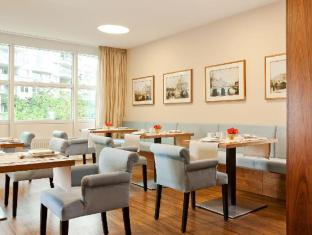 Abion Villa Suites Berlin - Food, drink and entertainment
