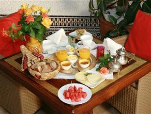Riad Viva Marrakech - Restaurant