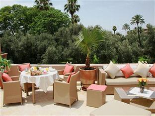 Riad Viva Marrakech - Terrace