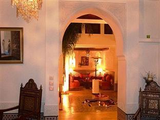 Riad Viva Marrakech - Hotel Interior