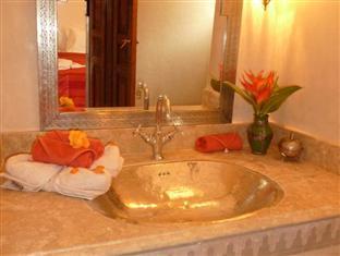 Riad Viva Marrakech - Bathroom