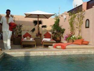 Riad Viva Marrakech - Pool