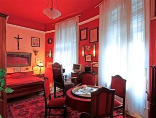 Niveau Apartment Budapest - Guest Room