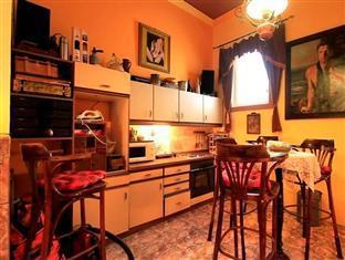 Niveau Apartment Budapest - Kitchen