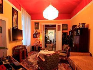 Niveau Apartment Budapest - Hotel Interior