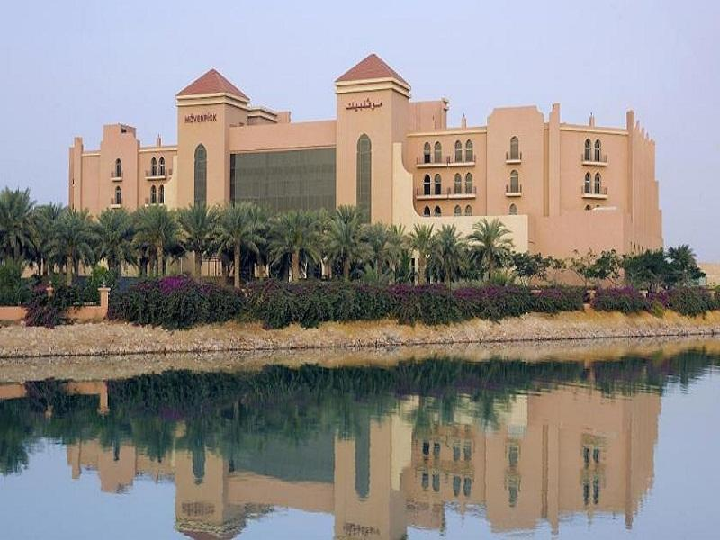 Movenpick Hotel and Resort Yanbu - Hotels and Accommodation in Saudi Arabia, Middle East