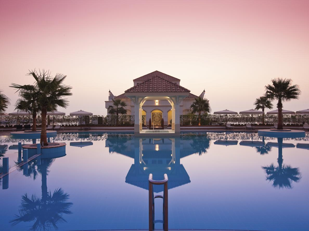Movenpick Beach Resort Al Khobar - Hotels and Accommodation in Saudi Arabia, Middle East