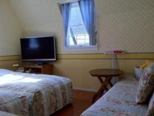 hotel Green City Nikko Inn