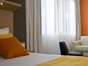 Park Inn by Radisson Budapest Budapest - Guest Room