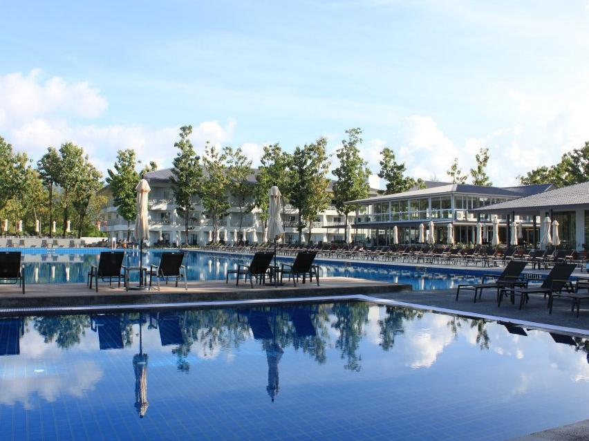 Century Langkasuka Resort - Hotels and Accommodation in Malaysia, Asia