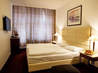 ホテル プレンズ ベルリン ベルリン - 客室