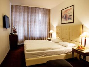 Hotel Prens Berlin Берлін - Вітальня