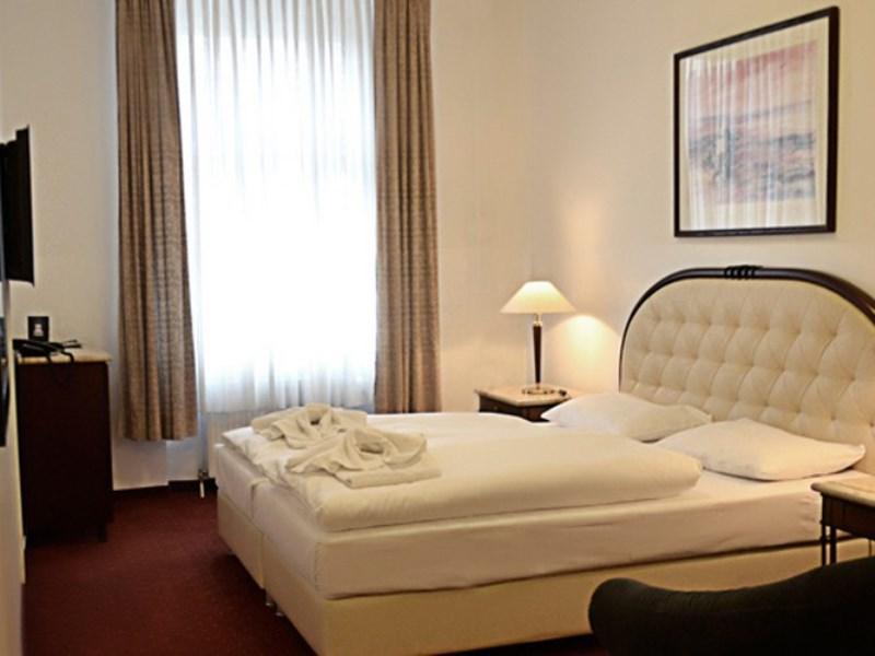 Hotel Prens Berlin Berlynas - Viešbučio išorė