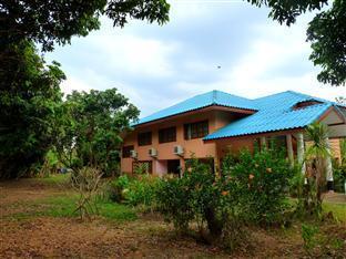 Homestay Ban Suan Khuean Phrae - Homestay