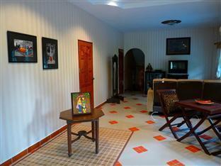Homestay Ban Suan Khuean Phrae - Hotel Interior